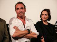 Jean Dujardin et Nathalie Péchalat : Couple uni face à Donald Trump