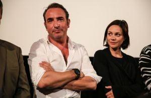 Albert et charlene de monaco couple princier uni pour le for Jean dujardin en couple