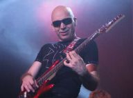 Affaire de plagiat : Coldplay contre Joe Satriani, une simple 'coïncidence' ? Vraiment ?!