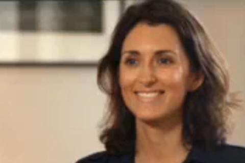 """François Fillon : Sa fille Marie très courtisée depuis """"Une ambition intime""""..."""