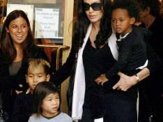 PHOTOS : Brad Pitt et Angelina Jolie sont-ils devenus complètement fous?