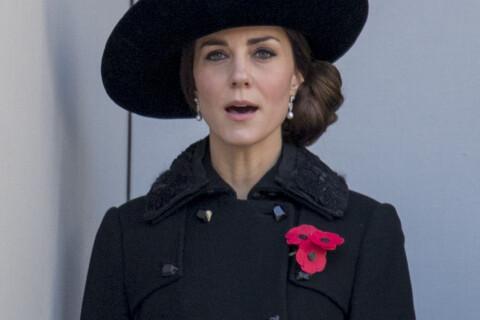 Kate Middleton : Un dimanche de souvenir auprès d'une Sophie de Wessex émue