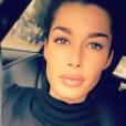 Fanny Skalli, l'ex-compagne de Florent Manaudou pose sur Instagram.