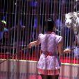 Exclusif - Alizée - 53e Gala de l'Union des artistes, mise en scène par Claude Lelouch au Cirque d'Hiver Bouglione, enregistré le 13 juin 2016. Diffusion sur France 2, le mardi22 novembre à 20h55. @Dominique Jacovides/Bestimage