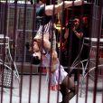 Exclusif - Alizée et son époux Grégoire Lyonnet - 53e Gala de l'Union des artistes, mise en scène par Claude Lelouch au Cirque d'Hiver Bouglione, enregistré le 13 juin 2016. Diffusion sur France 2, le mardi22 novembre à 20h55. @Dominique Jacovides/Bestimage