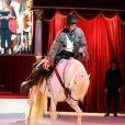 Exclusif - Olivier Dion -53e Gala de l'Union des artistes, mise en scène par Claude Lelouch au Cirque d'Hiver Bouglione, enregistré le 13 juin 2016. Diffusion sur France 2, lemardi22 novembre à 20h55. @Dominique Jacovides/Bestimage