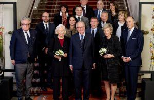 Fête du Roi en Belgique : Arrivée