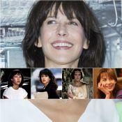 Sophie Marceau a 50 ans : L'actrice en 5 photos pour 5 décennies