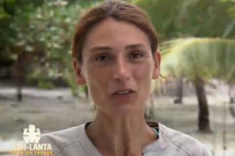 Koh-Lanta, L'île au trésor : Julie bientôt dans The Voice ?
