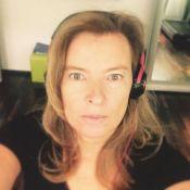 Valérie Trierweiler : Dernière d'un raid extrême, elle termine dans la douleur !
