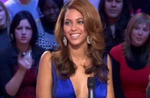 PHOTOS : Beyoncé a très bien... réchauffé Paris, hier !