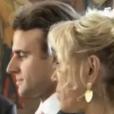 Brigitte raconte les débuts de leur histoire d'amour. Extrait d' Emmanuel Macron, la stratégie du météore , un documentaire de Pierre Hurel pour France 3, disponible en replay.