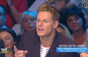 TPMP – Capucine Anav vexe Matthieu Delormeau : Il l'insulte en direct !