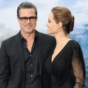 Angelina Jolie : Une trêve avec Brad Pitt à la demande des enfants ?