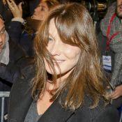 Carla Bruni-Sarkozy : Son fils Aurélien agressé, elle porte plainte...
