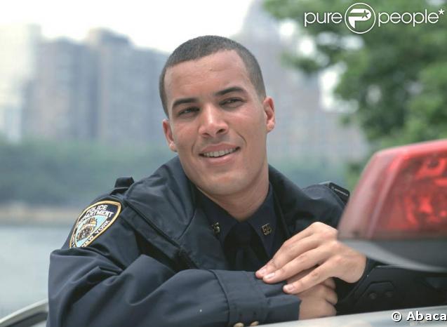 Coby Bell dans New York 911