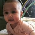Luna, le bébé à croquer de Chrissy Teigen et John Legend
