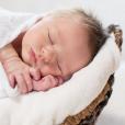 Robin Tunney est maman d'un garçon prénommé Oscar ! Elle a dévoilé une photo de son bébé sur son compte Instagram. Juillet 2016.