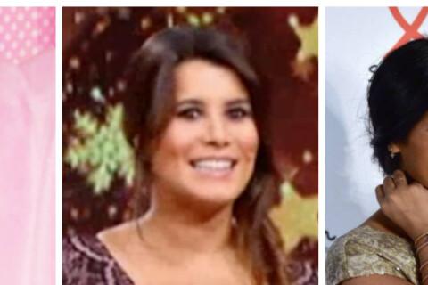 Amel Bent, Karine Ferri, Ingrid Chauvin... Les naissances de 2016