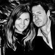 Exclusif : Véronika Loubry et son mari Patrick Blondeau