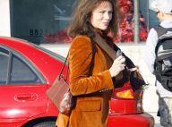 PHOTOS : Jacqueline Bisset, toujours sublime à 64 ans...