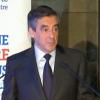 François Fillon, candidat gagnant mais blessé :
