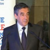 """François Fillon, candidat gagnant mais blessé : """"Ce n'est pas Alain Juppé"""""""