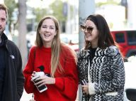 Lana Del Rey : Sortie complice avec sa petite soeur, la très jolie Caroline