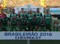 Crash d'un avion en Colombie, des footballeurs brésiliens parmi les victimes