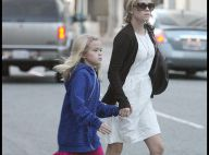 PHOTOS EXCLUSIVES : Reese Witherspoon donne le mauvais exemple à sa fille...