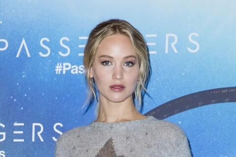 Jennifer Lawrence : En maillot de bain ou en pull étoilé, elle est sublime !