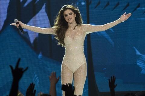 Selena Gomez : La descente aux enfers