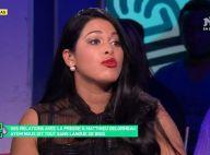 Ayem Nour : Violent coup de gueule contre Matthieu Delormeau dans le Mad Mag