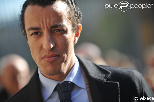 L'avocat Karim Achoui