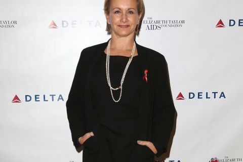 Gabrielle Carteris : La star de Beverly Hills réapparaît à une soirée caritative