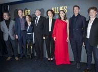 """Brad Pitt - Camille Cottin gênée avec la star: """"Je me suis bien tapé la honte !"""""""