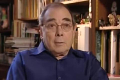 Gotlib : Mort du génial dessinateur de BD