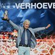 Paul Verhoeven - Personnalités lors de l'hommage à Paul Verhoeven pendant la 16ème édition du Festival International du Film de Marrakech le 5 décembre 2016. © Philippe Doignon / Bestimage