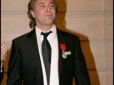 PHOTOS : Roberto Alagna... épinglé par le président ! (réactualisé)