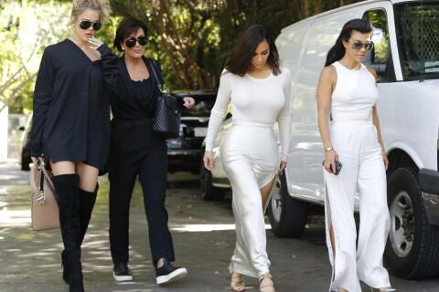 Blac Chyna : Kim, Khloé et Kourtney lui interdisent de prendre leur nom