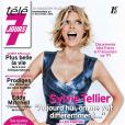 """""""Magazine Télé 7 Jours en kiosques le 12 décembre 2016."""""""