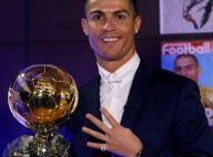 Ballon d'or 2016 : Cristiano Ronaldo fête son incroyable quadruplé en famille