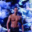 """Les prestations les plus sensuelles de Laurent Maistret dans """"Danse avec les stars 7""""."""