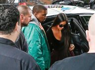 """Kim Kardashian toujours en crise face à Kanye West : """"Elle a l'air malheureuse"""""""