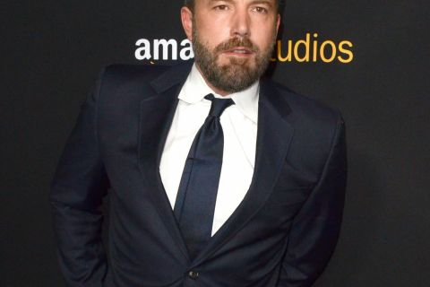 "Ben Affleck cash : ""Je déteste tellement Daredevil"""