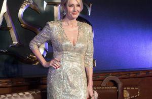J.K. Rowling : Une de ses pièces rares vendue à prix d'or aux enchères