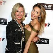 Olivia Newton-John : Sa fille Chloé Latanzi se lance dans la marijuana