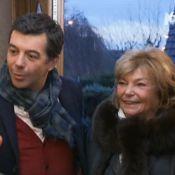 Stéphane Plaza dédie son livre à sa mère décédée...