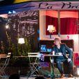 """Exclusif - Le chanteur Renaud (Renaud Séchan) - Tournage de l'émission """"Merci Renaud"""" dans les studios de la Plaine Saint-Denis le 15 novembre 2016, qui sera diffusée le samedi 17 décembre 2016 en prime time sur France 2. © Cyril Moreau / Bestimage"""