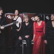 Nolwenn Leroy, Axelle Red, Patrick Bruel & Co disent Merci Renaud !